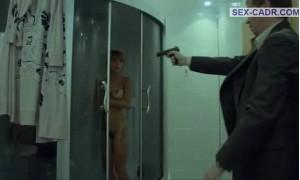 Екатерина Климова голая в душе