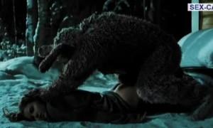 Веера В. Вило насилует кролик-убийца