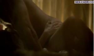 Сцена секса с Лора Хэддок