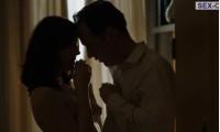 Сцена секса с Александрой Брекенридж