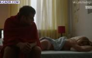 Дарья Рудёнок голая сцены