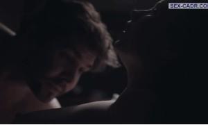Сцена секса с Анной Цукановой
