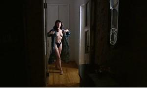 Почти голая Мария Кивва