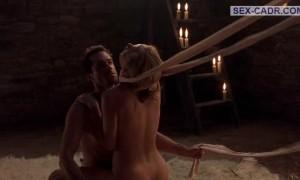 Секс с Хизер Грэм с элементами садо-мазо