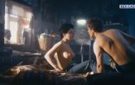 Анна Старшенбаум голая откровенные сцены