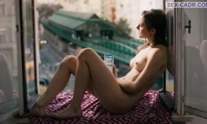 Свенья Юнг голая после ванной