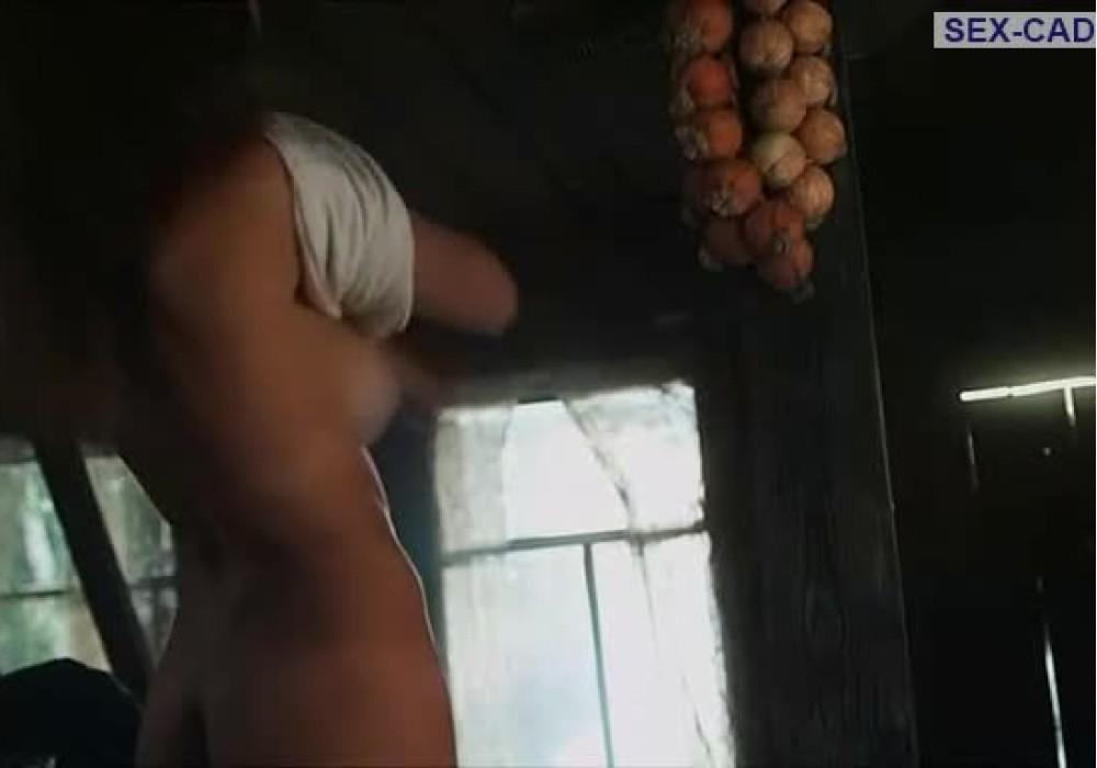 Голая Агния Дитковските Чадова видео  XCADRCOM