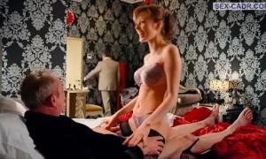 Сексуальная Юлия Латышева