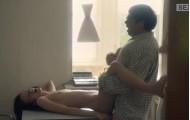 Стэйси Мартин голая, откровенные сцены