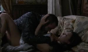 Неудавшийся секс с Натали Дормер