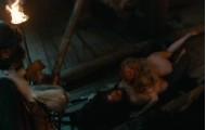 Голая Александра Бортич, откровенные сцены