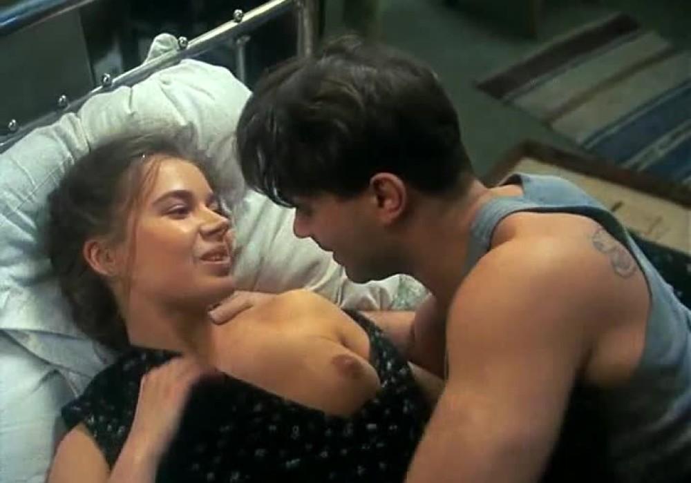 Смотреть секс с русской актрисой екатериной редниковой