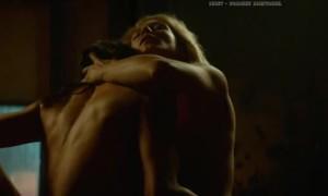 Секс с Кейтлин Джерард