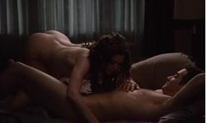 Порно кадри энн хатауэй