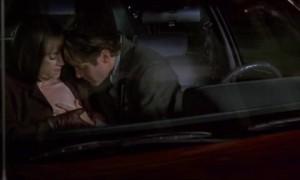 Секс с Холли Хантер в машине