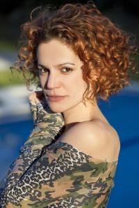 Мариета Ороско