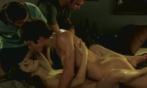 секс с Елена де Фрутос