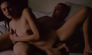 Интимные ласки с Дебора Реви