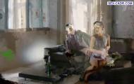 Марина Коняшкина голая