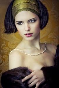 Михалина Ольшанская