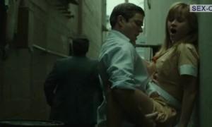 Сцена секса с Риз Уизерспун в переулке