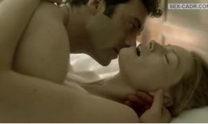Сцена секса с Алисса Сазерленд