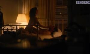 Сцена секса с Элисон Бри