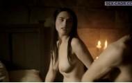 Кэти МакГрат голая, сцены секса