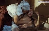 Анна Горшкова голая