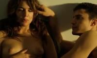 Адриана Угарте голая в сцене секса