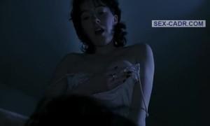 Сцена секса в фильме Пробуждая мертвецов