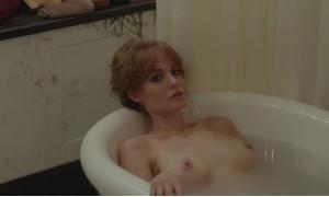Секс в ванне с Анджелиной Джоли