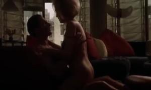 Страстный секс с Шерон Стоун