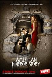 Американская история ужасов (4)