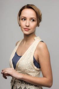 Ольга Голуцкая