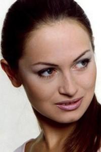 Анна Калугина