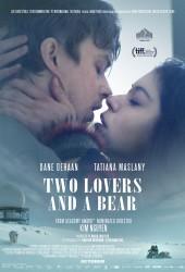 Влюбленные и медведь (2)