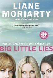 Большая маленькая ложь (6)