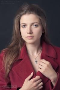 Мария Беляева