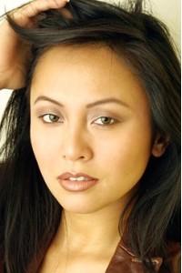 Кристин Нгуйен
