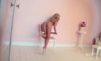 Полина Максимова в журнале Maxim видео смотреть